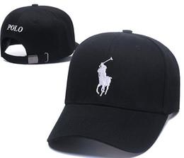 Snapback bonés hip hop on-line-2018 New Style osso de Alta qualidade Golf Curvo viseira Casquette boné de beisebol das mulheres gorras Urso pai polo chapéus para homens hip-hop Snapback Caps