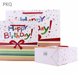 Wholesale Happy Birthday Gift Bags Coupons