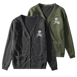 черное кожаное спортивное пальто Скидка 2018 Горячие продать новый бренд мужская мода куртка мужчины с длинным рукавом повседневная спорт толстовка черный кожаный череп печати пуловер пальто