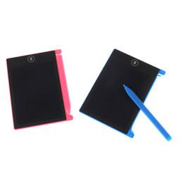 2018 горячая продажа 4.4 inch memo pad с pen графический ЖК-блокнот с стилусом ЖК-планшет для письма supplier hot pad tablet от Поставщики планшет с горячей загрузкой