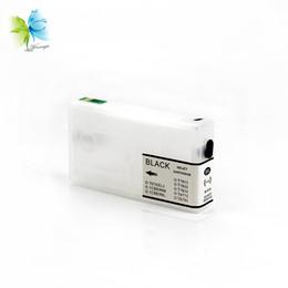 2019 фото epson Winnerjet 5 комплектов T7021 пустой многоразового картридж для рабочей силы профессионального WP-4015 и WP-4025 в WP-4095 WР-4515 в WP-4525 в WP-4535 принтеров