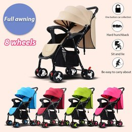 Baby High Landscape Stroller Canada Best Selling Baby High