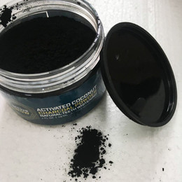 Wholesale teeth whitening wholesale - 2018 Wow Teeth Whitening Charcoal Powder Natural Top seller DHL Free shipping