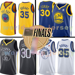 Wholesale draymond green - Golden State Jersey Warriors Mens 30 Stephen Curry 35 Kevin Durant Basketball Jerseys 23 Draymond Green  11 Klay Thompson 9 Andre lguodala