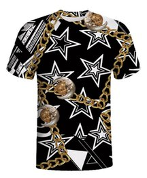 Wholesale Black Palace - good top summer Summer luxury Cotton tshirt fashion designer gold stamp medusa palace Harajuku print Men Brand Short sleeve t-shirt tee top