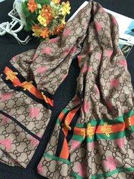 estola Rebajas Best-seller nuevo multicolor Sati n2019 bufandas de primavera verano sol mantón toalla de playa sombreado de playa bufanda de caramelo