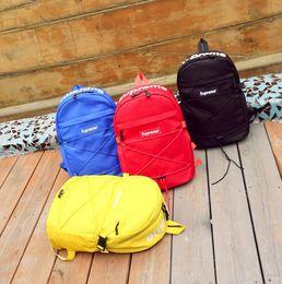 Argentina 2018 Hot explosions SUPER marca bolso de moda hipster bolso casual estudiante bolsa bolso mochila de viaje compras libres Suministro