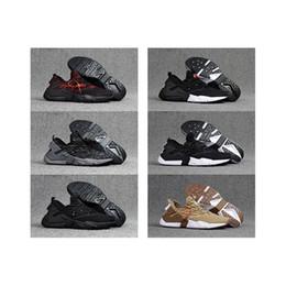 Лучший воздух Huarache 6.0 классический повседневная Спорт человек мода обувь huaraches 6s баскетбол кроссовки работает магазин обуви интернет-магазин размер 40-46 supplier casual sneakers online от Поставщики повседневные кроссовки онлайн