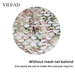 Wholesale cp camouflage - VILEAD New Simple 1.5m*2.5m Maple CP Digital Camouflage Nets Camo Netting without Edge Binding Sun Shelter Car Cover 150D Oxford