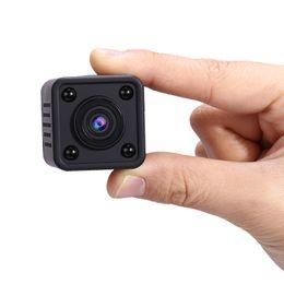 Deutschland HDQ9 Wifi IP Kleine Kamera 1080P HD Wireless Remote Monitor Bewegungserkennung Aktion DV DVR Mini-Camcorder Video Voice Recorder Versorgung