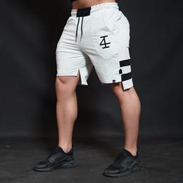 calças de algodão de qualidade homens praia Desconto SJ Men Shorts Verão 2017 praia Moda Algodão de Alta qualidade Calças Curtas venda Quente