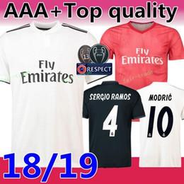 2847846be FC Real Madrid La Liga Soccer 8 TONI KROOS Jersey Men 9 BENZEMA 12 MARCELO  17 VAZQUEZ 2 CARVAJAL Football Shirt Kits Uniform