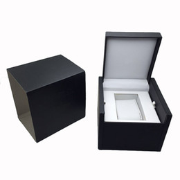 Wholesale Empty Gift Boxes - 2018 new arrival high quality hot sale fancy empty watch packaging gift boxes luxury plastic boxes