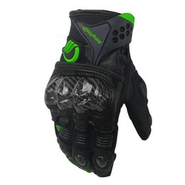 Wholesale R Modelling - New model Riding Tribe Motorcycle gloves Motocross glove Racing breathable glovesridding Gloves r-2