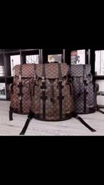 Wholesale Rivet Solid - hot Sell New Arrival Fashion Women School Bags Hot Punk style Men Backpack designer Backpack PU Leather Lady Bags #41379