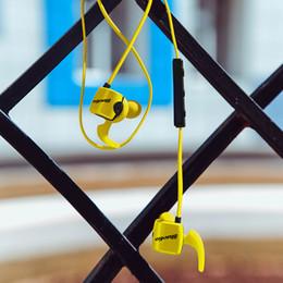 Mejores auriculares auriculares deportivos online-La mejor calidad Bluedio TE Auriculares Bluetooth Auriculares inalámbricos en la oreja Auriculares estéreo Deporte Auriculares con micrófono por dhl