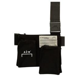 De luxe A-COLD-WALL Mini Sacs à bandoulière Hommes Femmes Cross Body Pratique Taille Sac Paquet Diagonal Shopping Voyage Petit Sac À Dos HFLSBB029 ? partir de fabricateur
