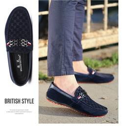 Wholesale Best Platform Shoes - 1pc Men Shoes Men's Sneakers Casual Shoes Best selling Black Red Blue Shoes Platform Sneakers With Box