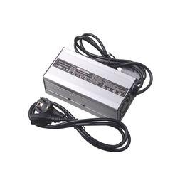 Canada 360W 54.6V 6A e chargeur de batterie de vélo / pousse-pousse / voiture / électrique 13S chargeur de batterie Li-ion de 48 volts Offre