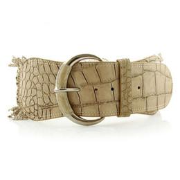 elastico largo cintura di vita Sconti Cintura elastica in vita da donna in pelle sintetica con cinturino elasticizzato in pizzo elasticizzato