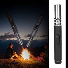 Lance-flammes sangle boucle barbecue en plein air flamme camping randonnée outil de survie auto-défense multifonction portable ? partir de fabricateur