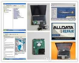 Wholesale Vw Window Repair - alldata mitchell v10.53 all data and mitchell ondemand repair 2in1 with hdd 1tb with laptop d630 windows 7