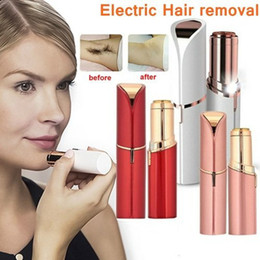 Epilatori per rimuovere i capelli facciali acquistare