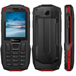 Wholesale Mini Sim - Ulefone Armor Mini IP68 Waterproof Rugged Phone Outdoor GSM 2G Quad Band 2.4 inch 2500mAh Battery Dual SIM World Universal