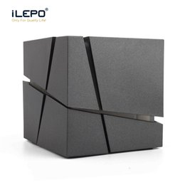 Altavoz Bluetooth portátil inalámbrico al aire libre Mini cubo caja altavoces bluetooth integrado en la ayuda del micrófono tarjeta de radio FM TF para el hogar al aire libre desde fabricantes