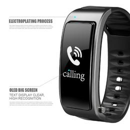 2019 headset anschauen Für iPhone Samsung Smartphones Y3 Smart Watch Armband 2 in 1 Bluetooth Kopfhörer Headset Pulsmesser 20pcs günstig headset anschauen