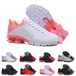 33e0be07f58 On Sale Mens Women Shox 628 Designer Shoes Men Shox Nz Basketball Shoes  Chaussures Hombre Tn Men Knit Running Shoes Size 36-46
