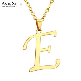 Jetting Alloy Bronze 26 Alphabet English Letters Initial Charms For Bracelet Necklace Keychain Jewelry & Accessories