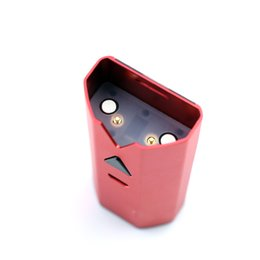 Wholesale Cheap Starter Kits - Simple And Cheap Mods Vapes Vapor Vaporizer 2018 Ecig 25W Starter Kit Vaporizer 25W Box Mods Kit