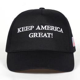 12e6ad1ca5bd7 2018 NUEVA GUARDAR AMÉRICA GRAN papá sombrero hombres mujeres algodón  gorras de béisbol EE. UU. Patriotas Hip hop snapback gorra de golf sombreros
