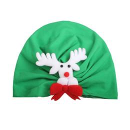 vestir-se américa Desconto Venda quente na Europa e América do natal do carnaval dress up crianças dos desenhos animados chapéu de natal do bebê do bebê acessórios para o cabelo