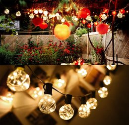 Rabatt Vintage Gartenlampen 2019 Vintage Garten Wandleuchten Im