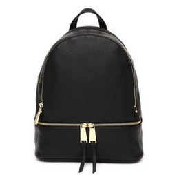 Wholesale High School Tassels - 2018 Fashion Luxury Brand Backpack Style Hot Selling High Quality New Arrival Designer Backpack Letter Bags Fashion Women Men School Bags