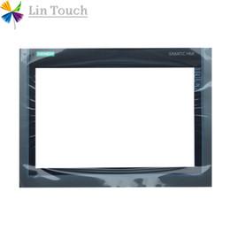 YENI TP1200 6AV2144-8MC10-0AA0 6AV2 144-8MC10-0AA0 HMI PLC Frontlabel Periferik Dekorasyon / Film Ön etiket onarmak için kullanılır nereden