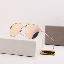 All'ingrosso-0193 Vendita calda Tendenza moda Occhiali da sole Donne Occhiali classici preferiti Stile semplice Cornice Occhiali da sole Occhiali da donna eleganti cheap favorite glasses da occhiali preferiti fornitori