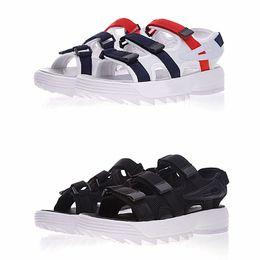 2019 sandali alla moda 2018 On Sale FL Disruptors 2 Sandali Moda Donna  Pantofole estive Scarpe 8df180a837c