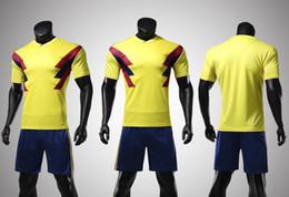 Wholesale Hawaii Long - Plus Size 2017 Summer 2pcs Printed &#65didas Hawaii v-neck Tshirt+Shorts Sportwear Suit Men T-shirt Print Mens Homme Tracksuit
