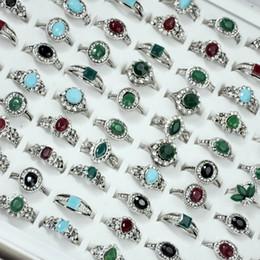 древние кольца Скидка Новый урожай горный хрусталь древние серебряные женщины кольцо много женский Анель ювелирные изделия много высокое качество LR4057