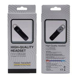 Wholesale Mini Wireless Headset - M165 Wireless Stereo Bluetooth Headset Earphone mini wireless bluetooth handfree universal for all phone