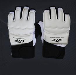 Dimensioni della scatola degli attrezzi online-Guanti da boxe Mezza Finger Design Per bambini Adulti Guanti Taekwondo pratici Sportivi Gli attrezzi per la protezione degli esercizi hanno molte dimensioni 24 9zz ZZ