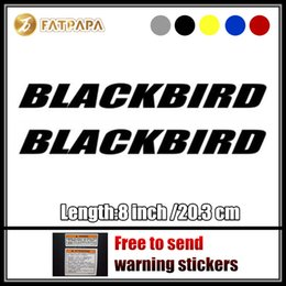 Wholesale Honda Blackbird Fairings - motorcycle bike Fuel tank Wheels Fairing notebook Luggage helmet MOTO Sticker decals For Honda Blackbird LOGO