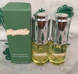 Cara de aceite libre online-New Coming La the renwal oil face oil hidratante 5ml / pcs tamaño de muestra compras gratis