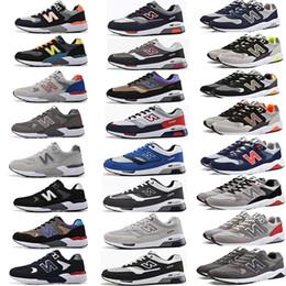 Wholesale Plastic Joker - N letters Trainer Sport Running Shoes For Men Women Casual Flat Shoes Sneakers Unisex Zapatillas South Korea Joker Walking Shoes top quality