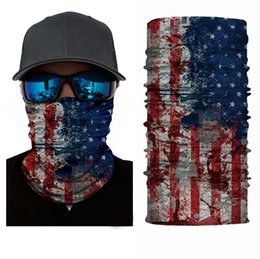 Wholesale Promotional Flags - Promotional Cooling Motorcycle Flag Bandana Face Mask