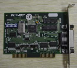 Canada Travail 100% testé parfait pour (PC-488 CEC-488 GPIB) (PFM-535I REV: B1.0) (NI PCI-6025E) (DES-1228P) Offre