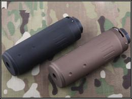 Deutschland ACC Rückwärtsgang Mündungsbremse mit QD Flash Hider-Kit für M4 AR15-Spielzeug supplier reversing kit Versorgung